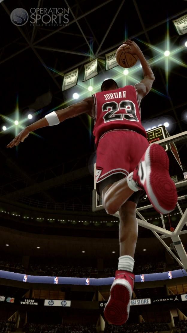 NBA 2K11 Screenshot #29 for Xbox 360