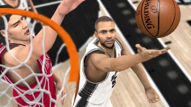 NBA 2K11 Screenshot #36 for Xbox 360