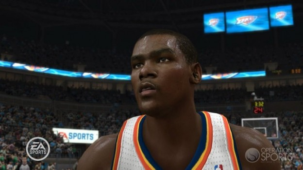 NBA Elite 11 Screenshot #29 for Xbox 360