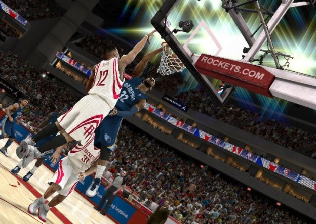 NBA 2K11 Screenshot #37 for Xbox 360