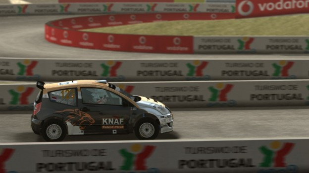 World Rally Championship 2010 Screenshot #9 for PS3