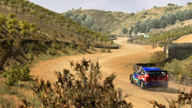 World Rally Championship 2010 Screenshot #12 for PS3