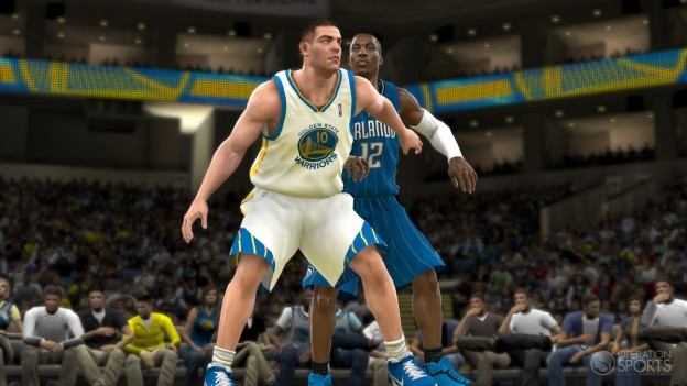 NBA 2K11 Screenshot #45 for Xbox 360