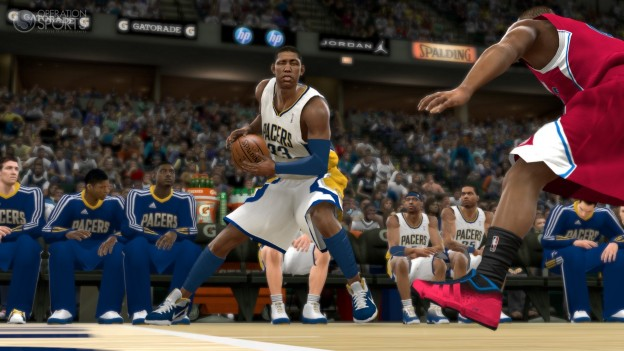 NBA 2K11 Screenshot #46 for Xbox 360