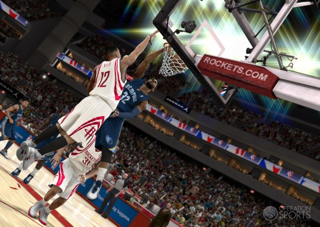 NBA 2K11 Screenshot #47 for Xbox 360