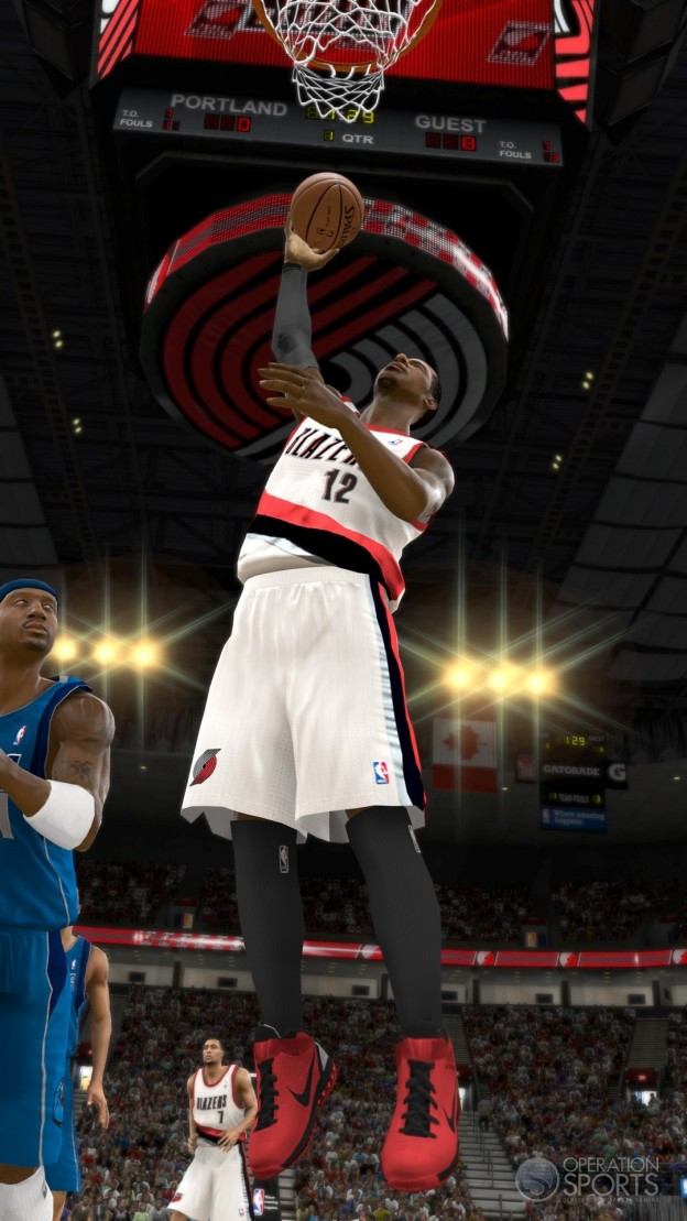 NBA 2K11 Screenshot #49 for Xbox 360
