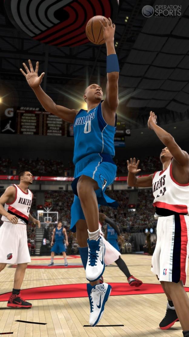 NBA 2K11 Screenshot #50 for Xbox 360