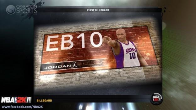 NBA 2K11 Screenshot #55 for Xbox 360