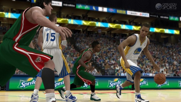 NBA Elite 11 Screenshot #31 for Xbox 360