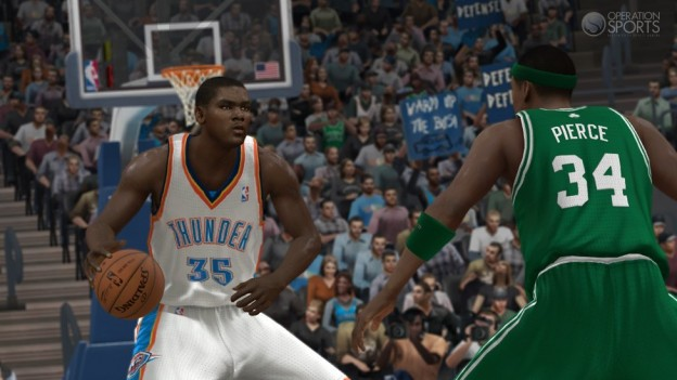 NBA Elite 11 Screenshot #33 for Xbox 360