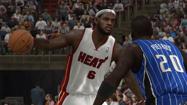 NBA Elite 11 Screenshot #34 for Xbox 360