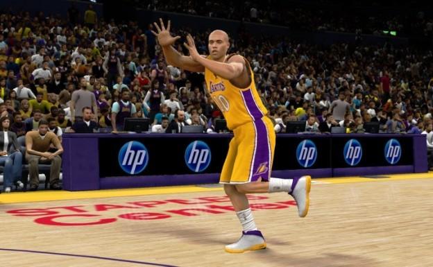 NBA 2K11 Screenshot #58 for Xbox 360