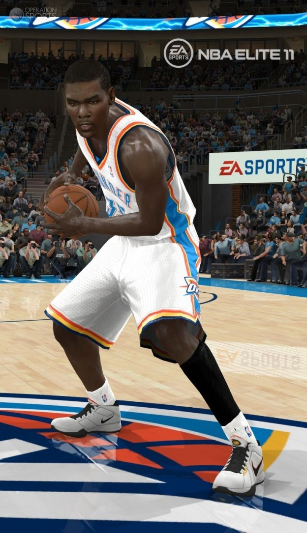 NBA Elite 11 Screenshot #38 for Xbox 360