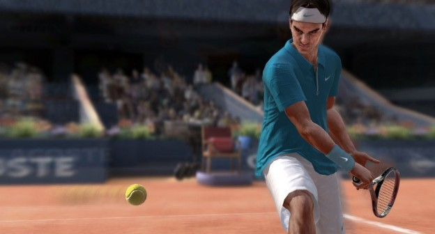 Virtua Tennis 4 Screenshot #4 for PS3