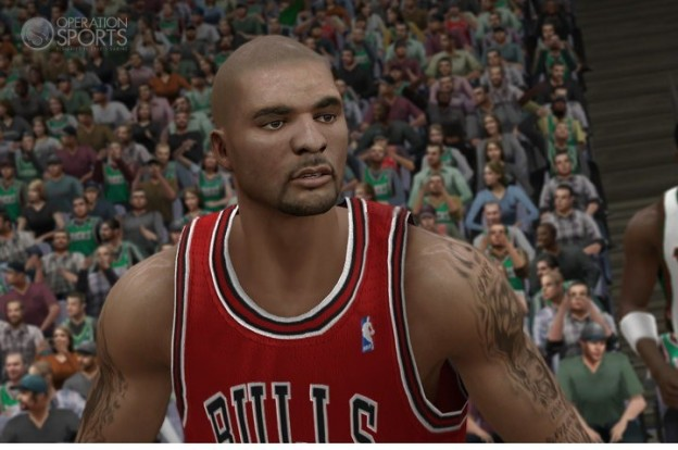 NBA Elite 11 Screenshot #42 for Xbox 360