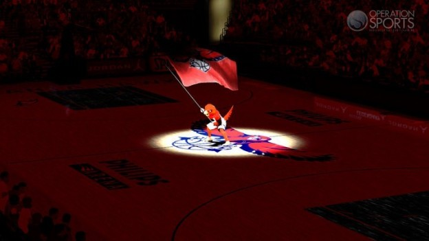 NBA 2K11 Screenshot #80 for Xbox 360
