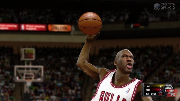 NBA 2K11 Screenshot #85 for Xbox 360
