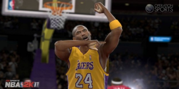 NBA 2K11 Screenshot #21 for PS3