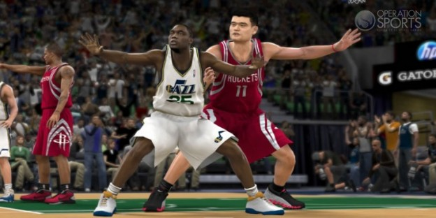 NBA 2K11 Screenshot #23 for PS3