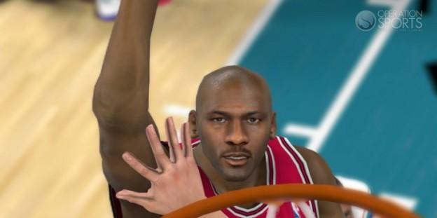 NBA 2K11 Screenshot #92 for Xbox 360
