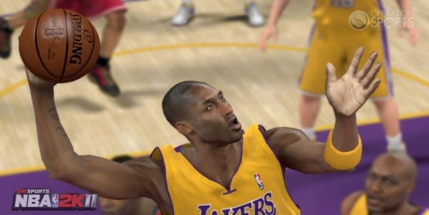 NBA 2K11 Screenshot #94 for Xbox 360