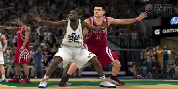 NBA 2K11 Screenshot #95 for Xbox 360