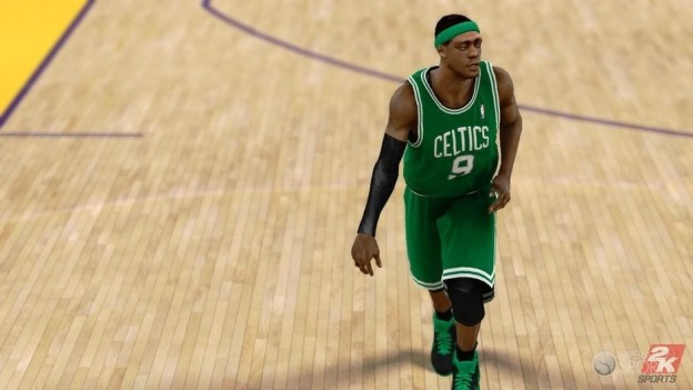 NBA 2K11 Screenshot #96 for Xbox 360