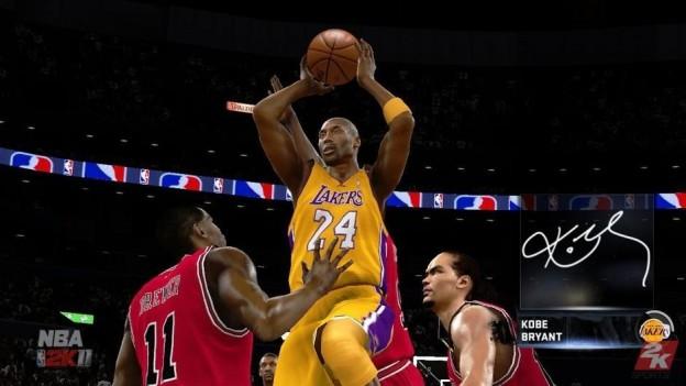 NBA 2K11 Screenshot #116 for Xbox 360
