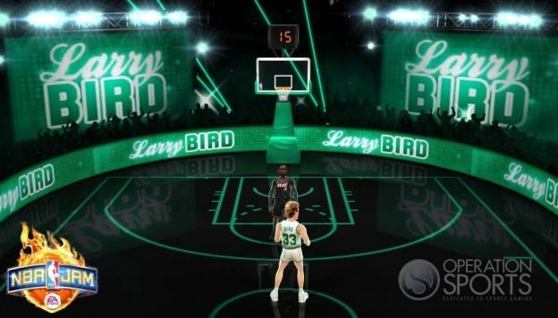 EA Sports NBA JAM Screenshot #4 for PS3