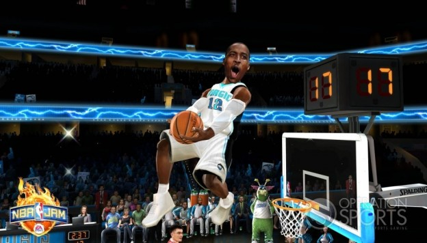 EA Sports NBA JAM Screenshot #9 for PS3