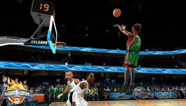 EA Sports NBA JAM Screenshot #11 for PS3