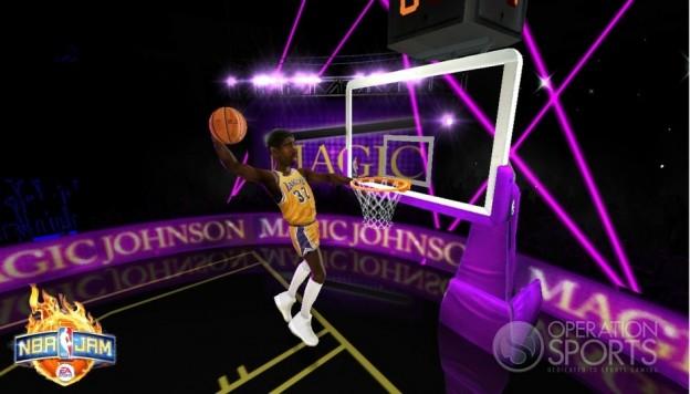 EA Sports NBA JAM Screenshot #14 for PS3
