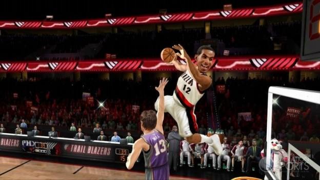 EA Sports NBA JAM Screenshot #25 for Xbox 360