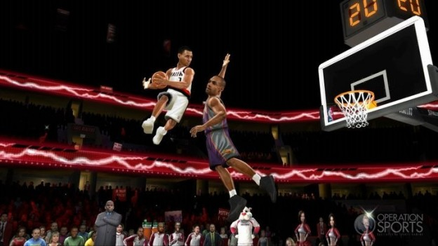 EA Sports NBA JAM Screenshot #32 for Xbox 360