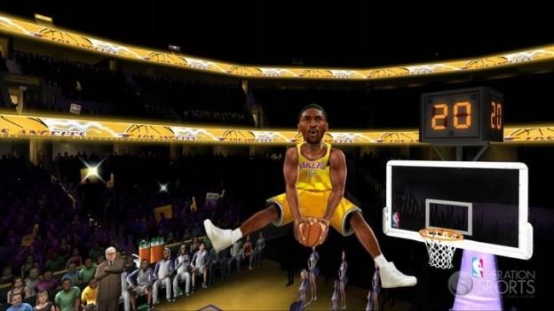 EA Sports NBA JAM Screenshot #16 for PS3