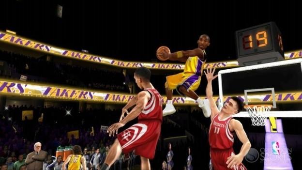 EA Sports NBA JAM Screenshot #17 for PS3