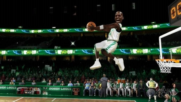 EA Sports NBA JAM Screenshot #20 for PS3