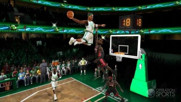 EA Sports NBA JAM Screenshot #22 for PS3