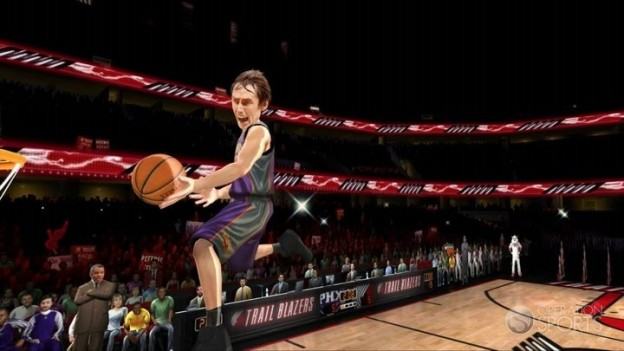 EA Sports NBA JAM Screenshot #23 for PS3