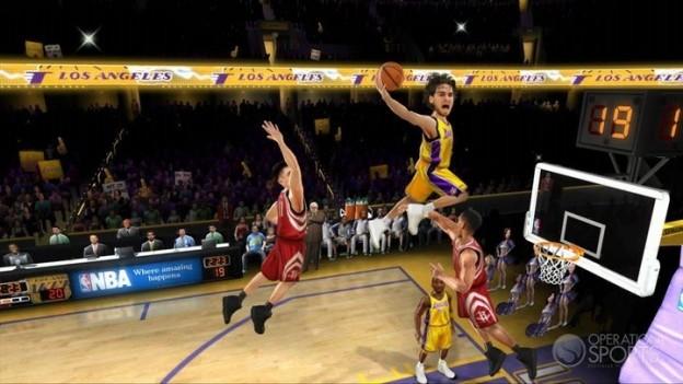 EA Sports NBA JAM Screenshot #24 for PS3