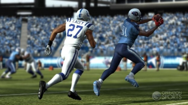 Madden NFL 11 Screenshot #121 for PS3