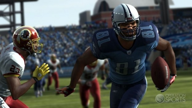 Madden NFL 11 Screenshot #123 for PS3