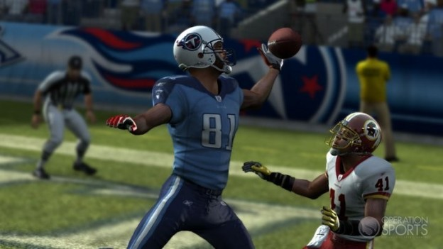 Madden NFL 11 Screenshot #124 for PS3