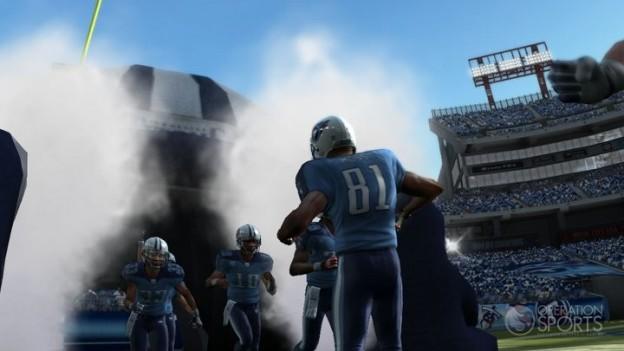 Madden NFL 11 Screenshot #125 for PS3