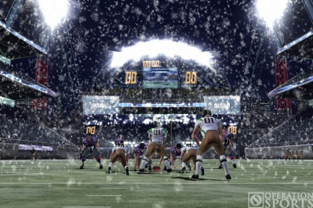 Blitz: The League Screenshot #4 for Xbox 360
