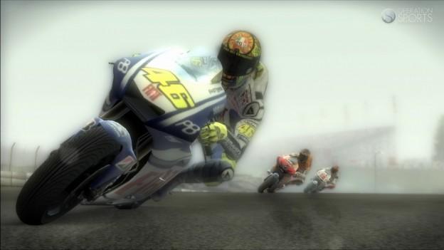 MotoGP 10/11 Screenshot #10 for Xbox 360