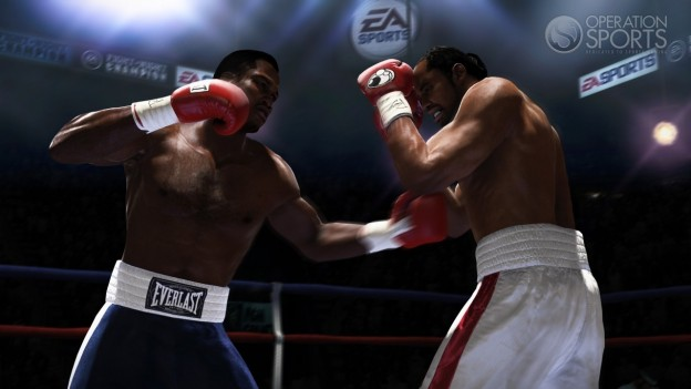 Fight Night Champion Screenshot #8 for PS3