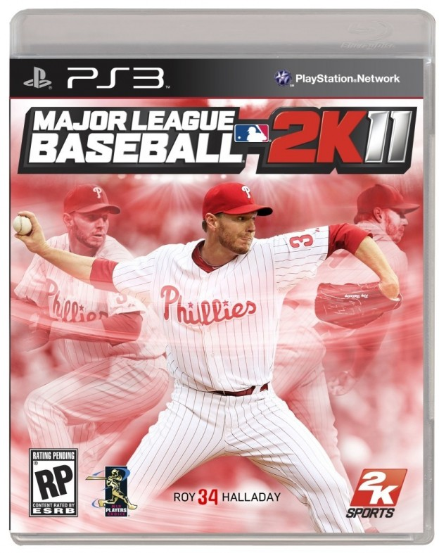 Major League Baseball 2K11 Screenshot #1 for PS3