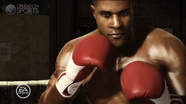 Fight Night Champion Screenshot #9 for PS3