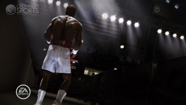 Fight Night Champion Screenshot #11 for PS3